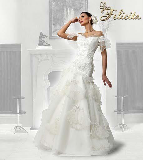 Wedding Saloon :: Свадебные платья с ценами и фото в Новосибирске